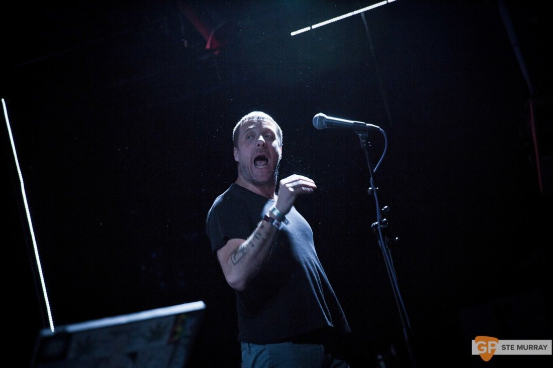 Sleaford Mods at District 8 by Ste Murray07