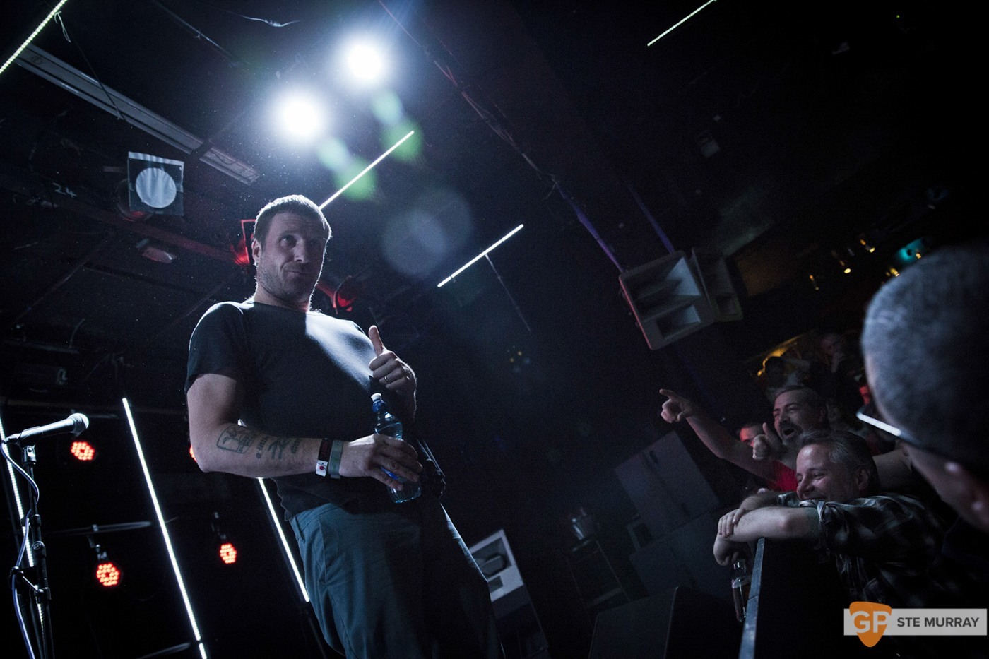 Sleaford Mods at District 8 by Ste Murray16