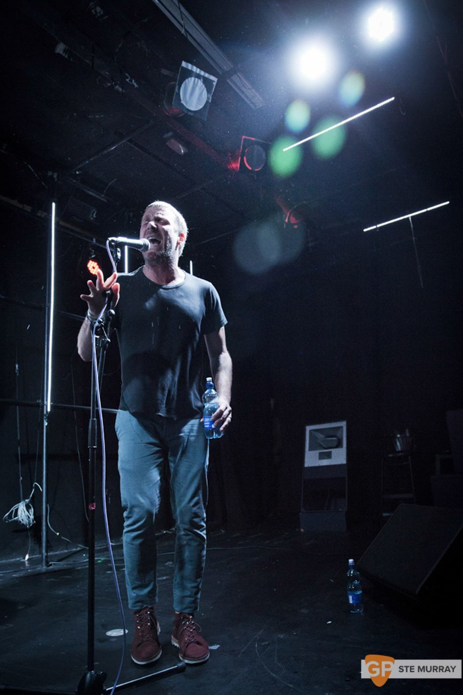 Sleaford Mods at District 8 by Ste Murray18