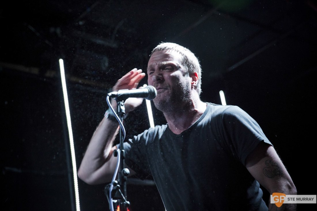 Sleaford Mods at District 8 by Ste Murray21