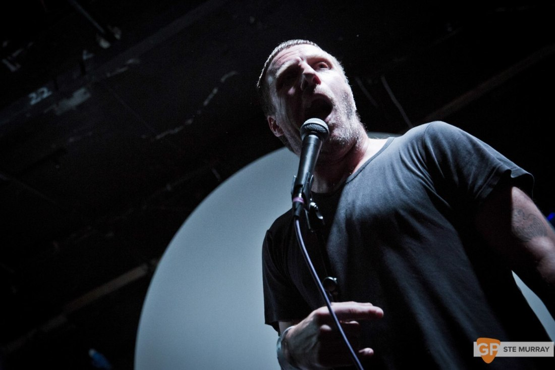 Sleaford Mods at District 8 by Ste Murray24