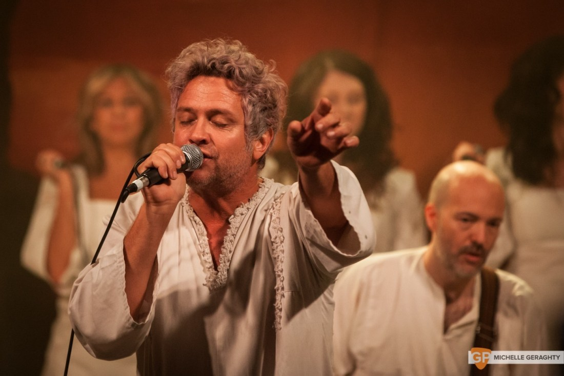 The Polyphonic Spree at the Academy by Michelle Geraghty-0988