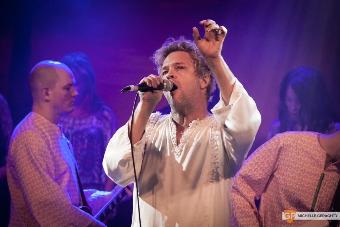 The Polyphonic Spree at the Academy by Michelle Geraghty-1166