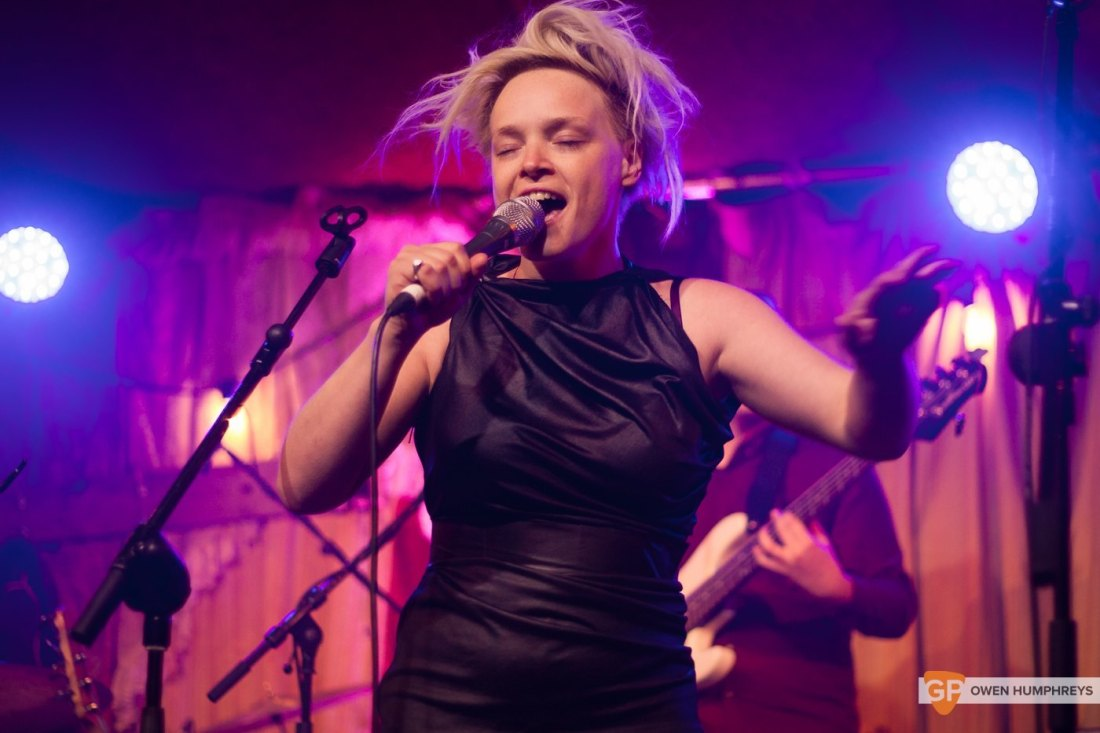 Turning Pirate Mixtape at The Spiegeltent by Owen Humphreys (14 of 30)