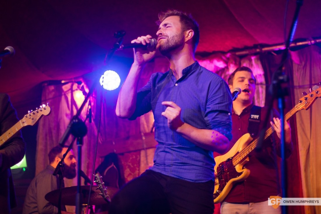 Turning Pirate Mixtape at The Spiegeltent by Owen Humphreys (16 of 30)