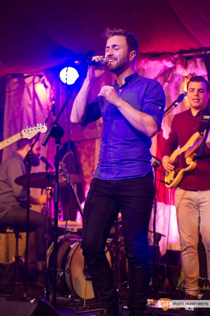 Turning Pirate Mixtape at The Spiegeltent by Owen Humphreys (17 of 30)