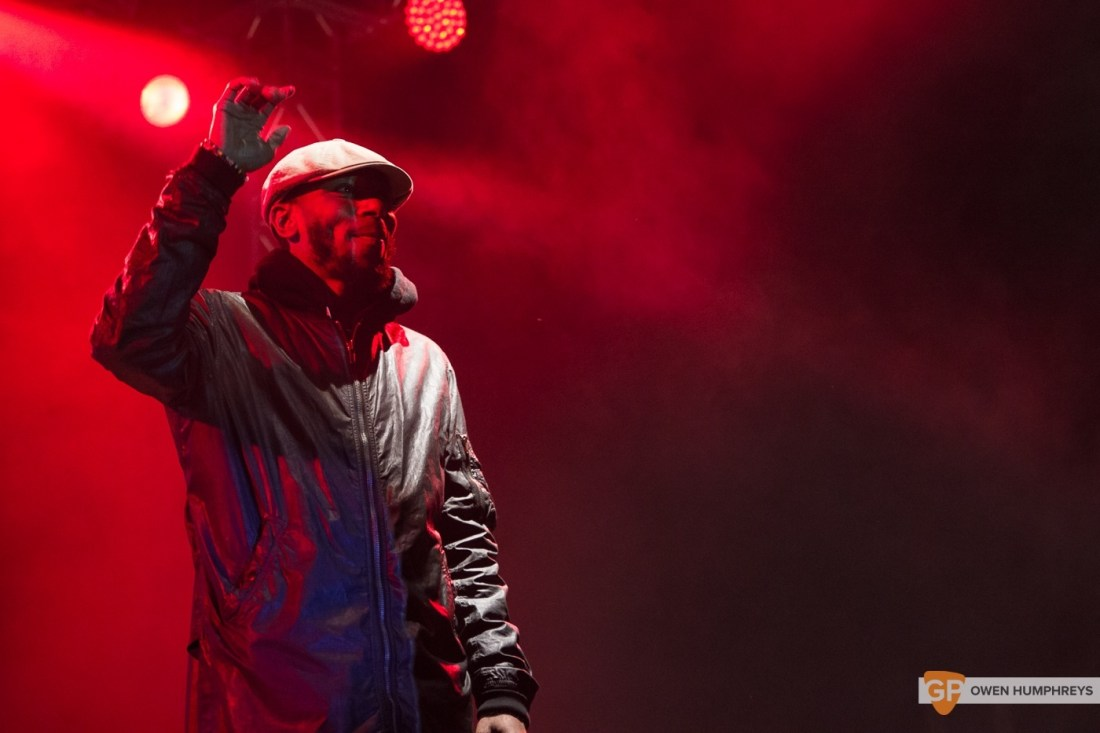 Yasiin Bey (Mos Def) at Electric Picnic 2015 by Owen Humphreys (1 of 6)