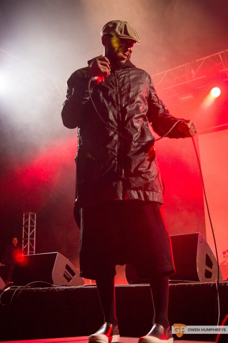 Yasiin Bey (Mos Def) at Electric Picnic 2015 by Owen Humphreys (5 of 6)