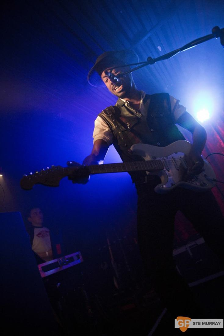 The Bohicas at The Academy 2 by Ste Murray _ 06
