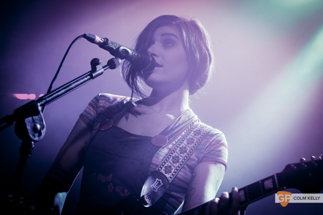 Best Coast at The Academy by Colm Kelly
