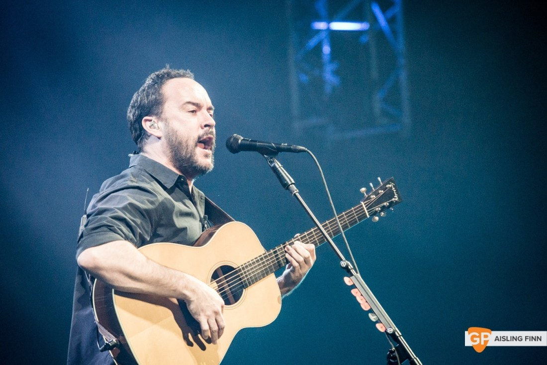 DAVE MATTHEWS BAND at THE THREE ARENA by AISLING FINN (17)
