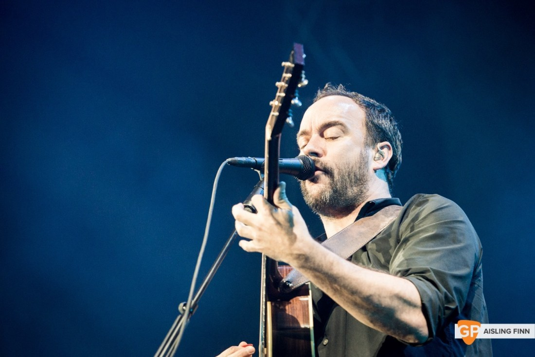 DAVE MATTHEWS BAND at THE THREE ARENA by AISLING FINN (6)