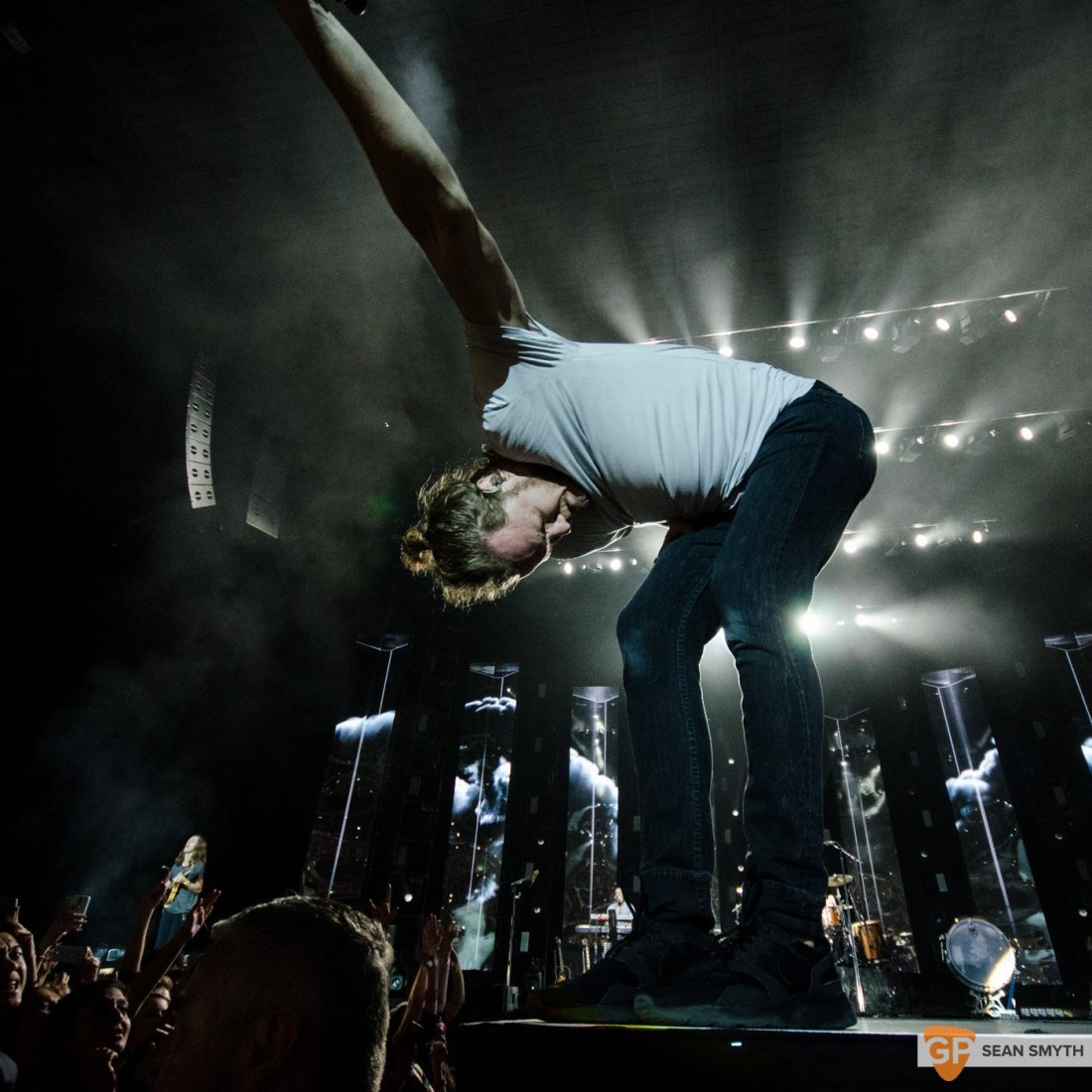 Imagine Dragons at 3Arena by Sean Smyth (18-11-15) (39 of 50)