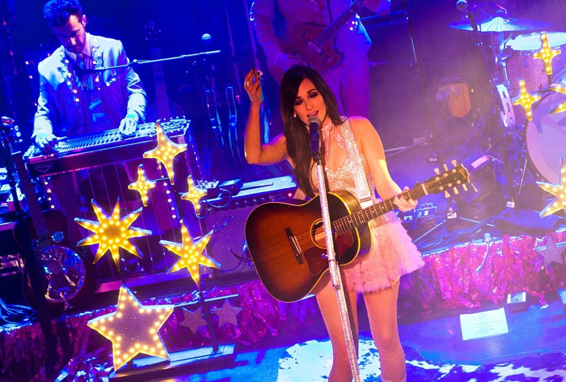Kacey Musgraves at The Academy Dublin by Abraham Tarrush (14)