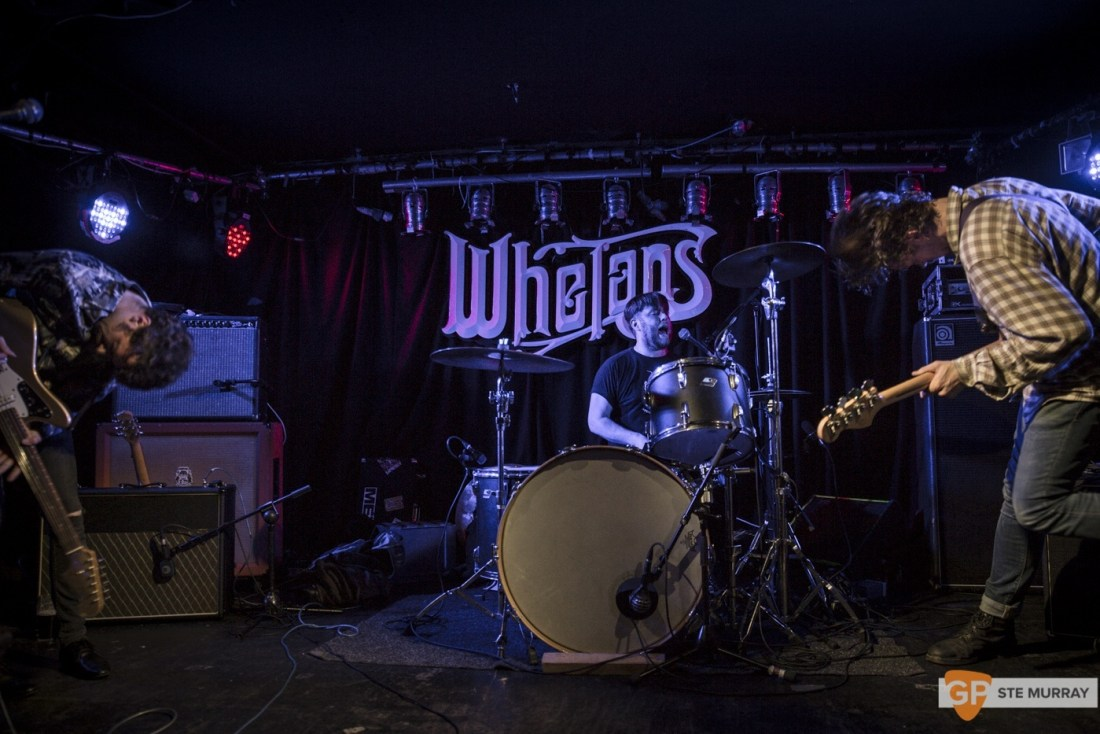 Oh Boland at Whelans by Ste Murray _ 02
