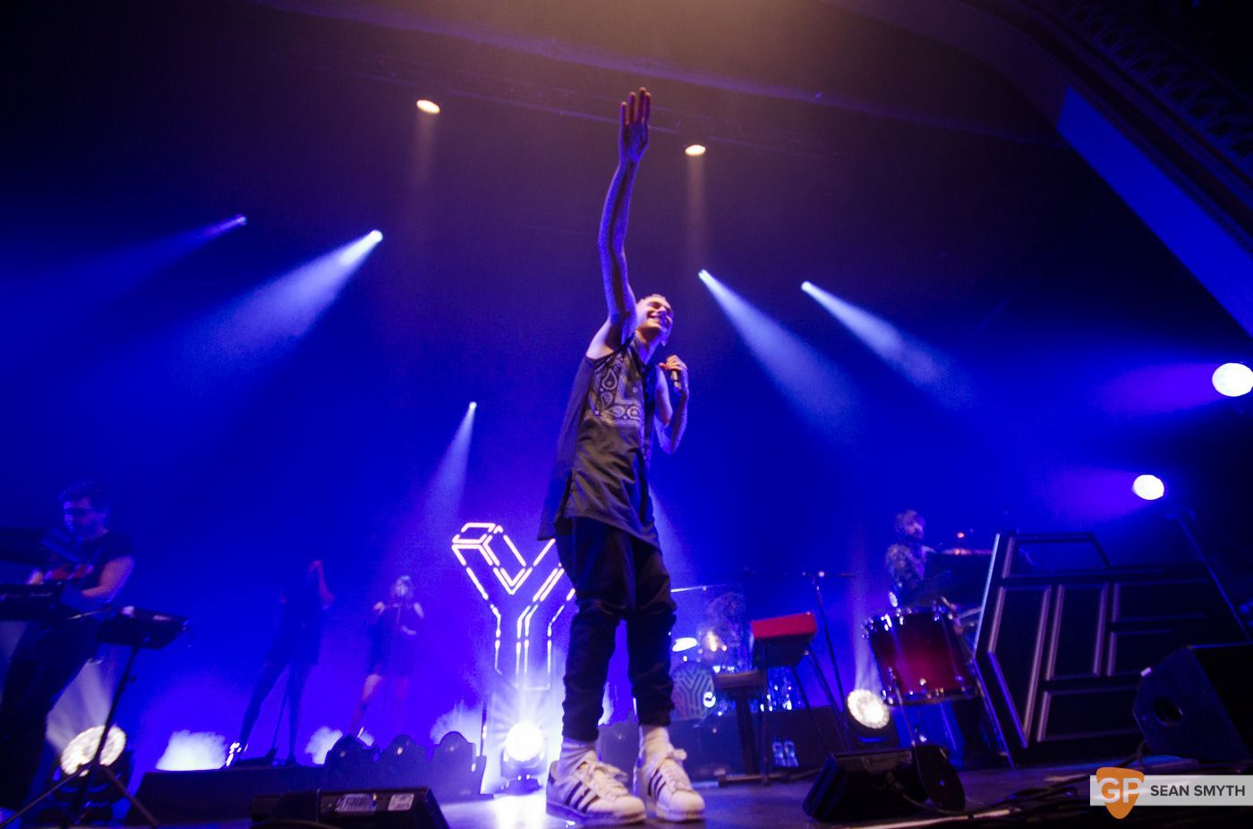 Years & Years at the Olympia Theatre by Sean Smyth (5-11-15) (14 of 36)