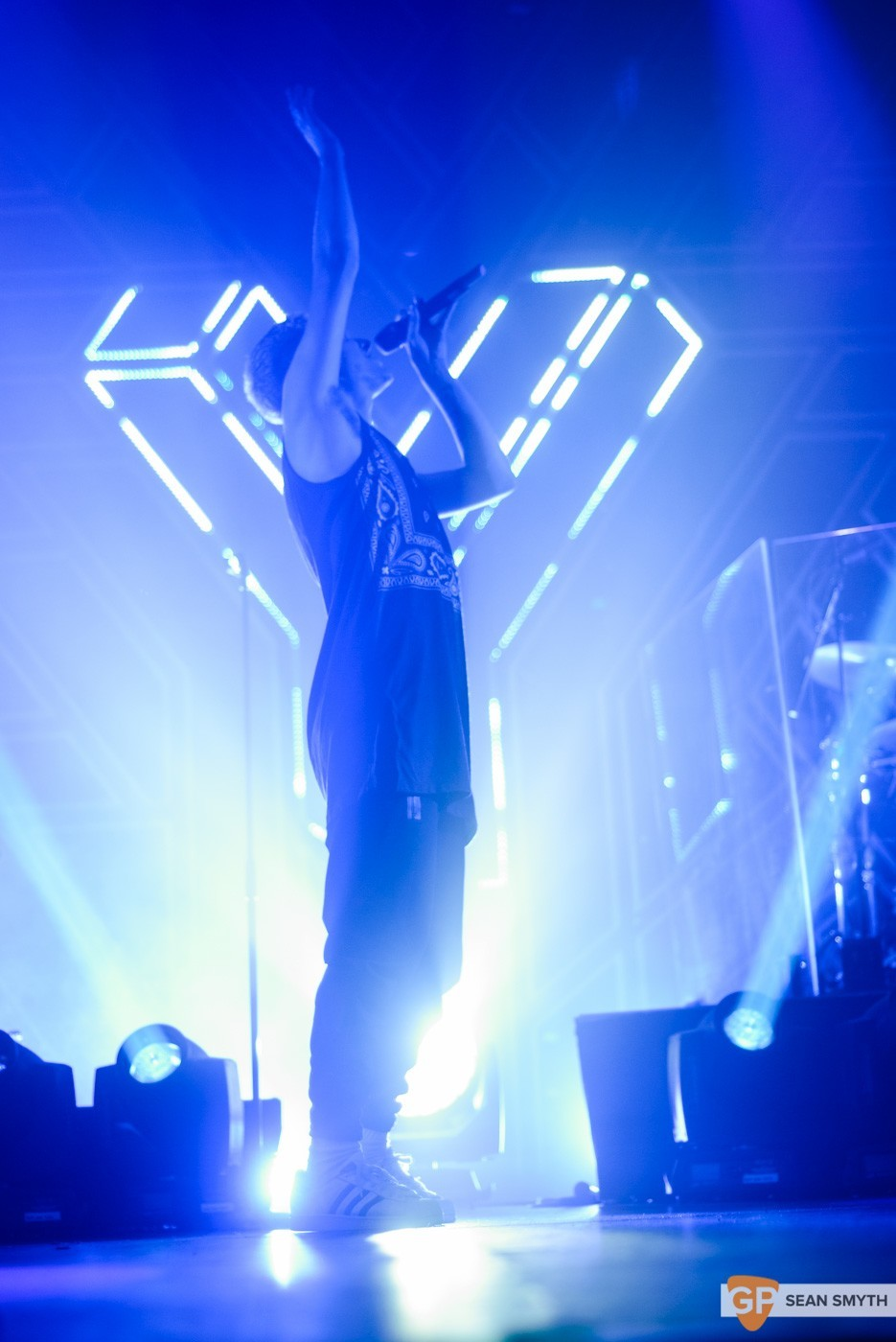 Years & Years at the Olympia Theatre by Sean Smyth (5-11-15) (18 of 36)