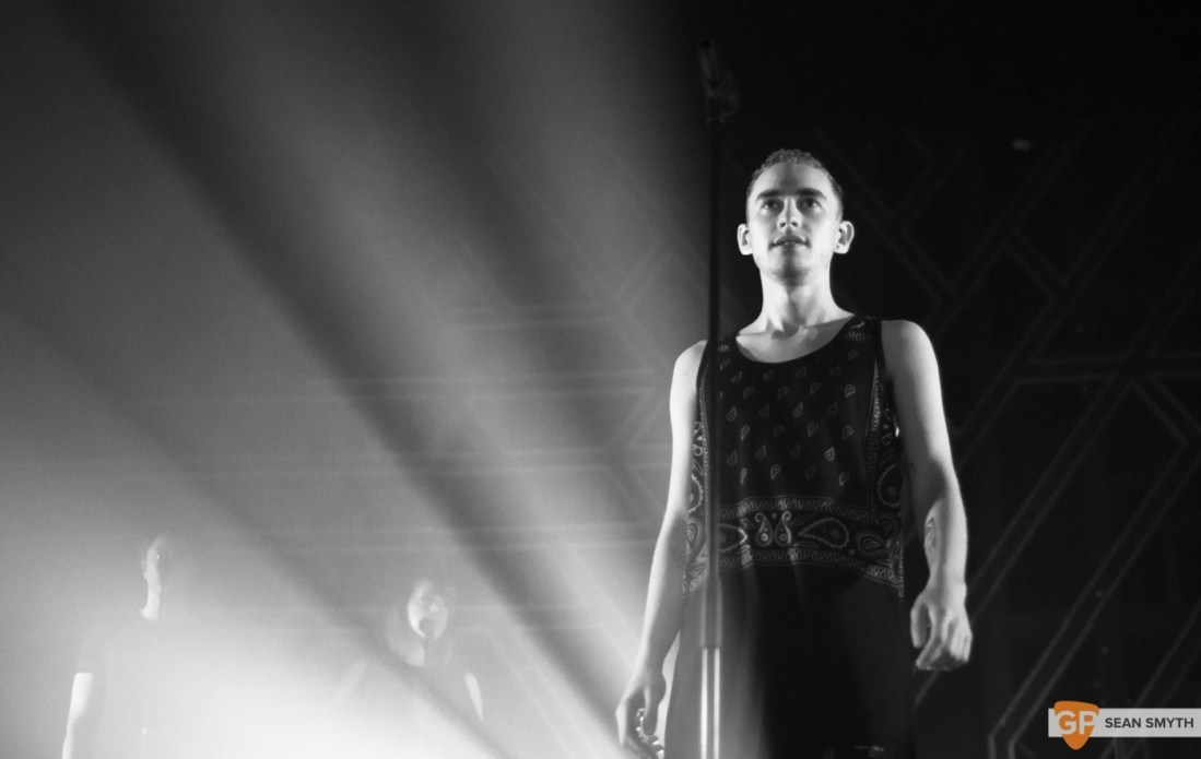 Years & Years at the Olympia Theatre by Sean Smyth (5-11-15) (2 of 36)