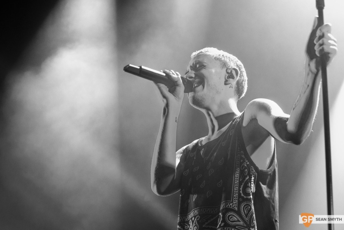 Years & Years at the Olympia Theatre by Sean Smyth (5-11-15) (34 of 36)