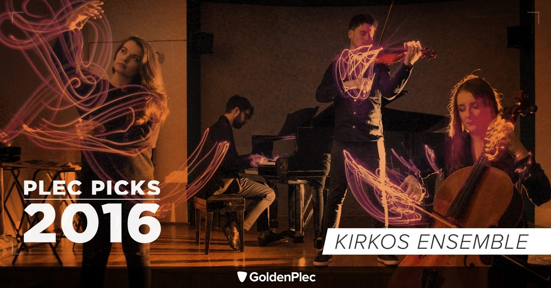 """""""Kirkos-Ensemble/"""