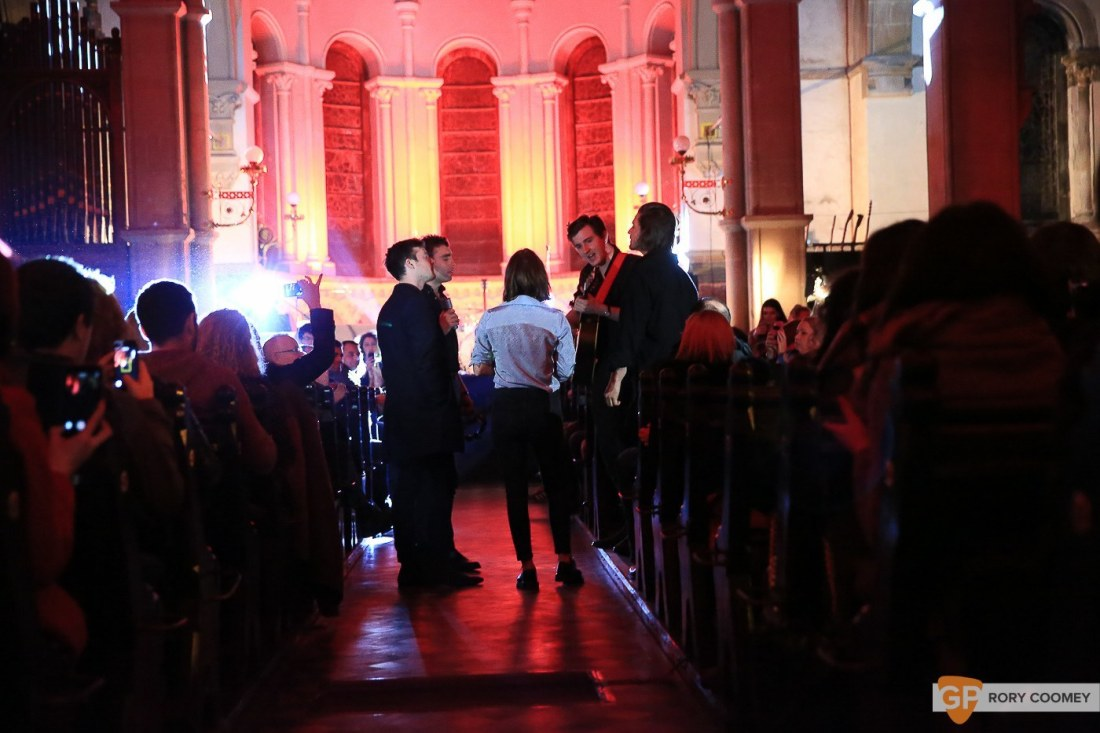 Little Green Cars @St Lukes Church by Rory Coomey-17