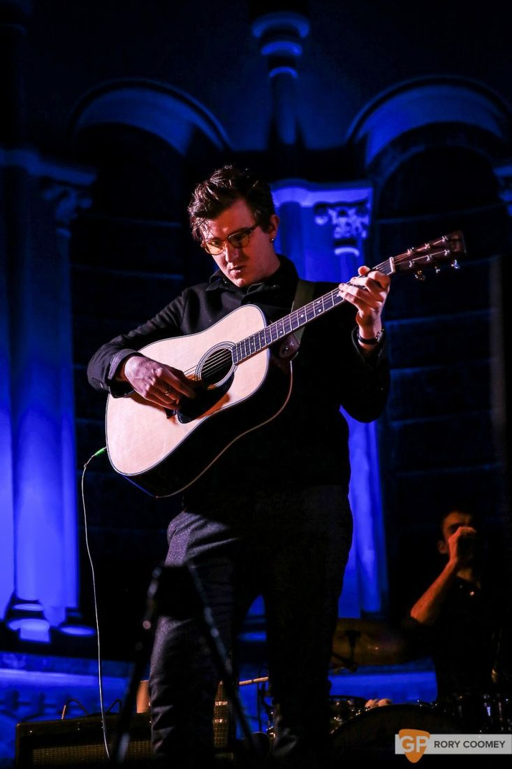 Little Green Cars @St Lukes Church by Rory Coomey-2