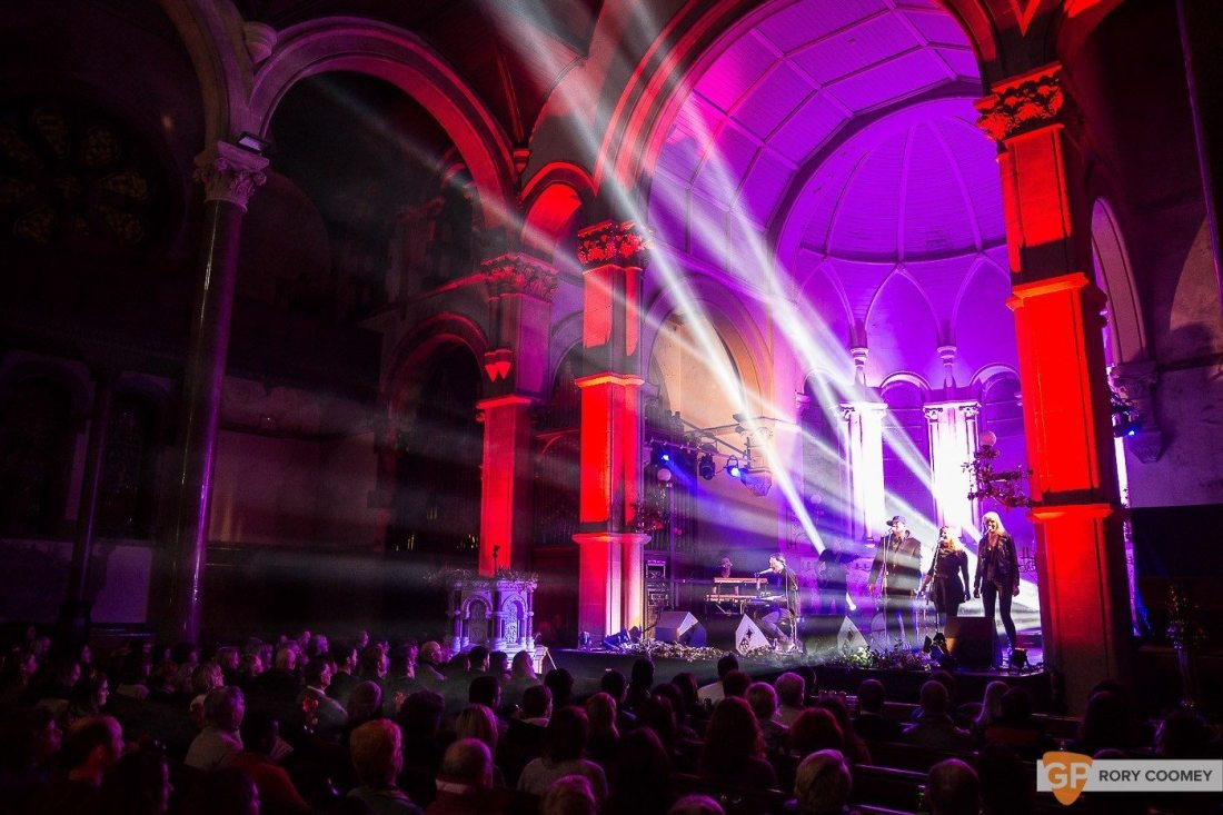 Brian Deady @Briandeady @ Live at  St Lukes By Rory Coomey