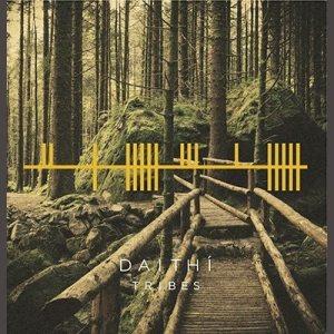 Daithi Tribes EP