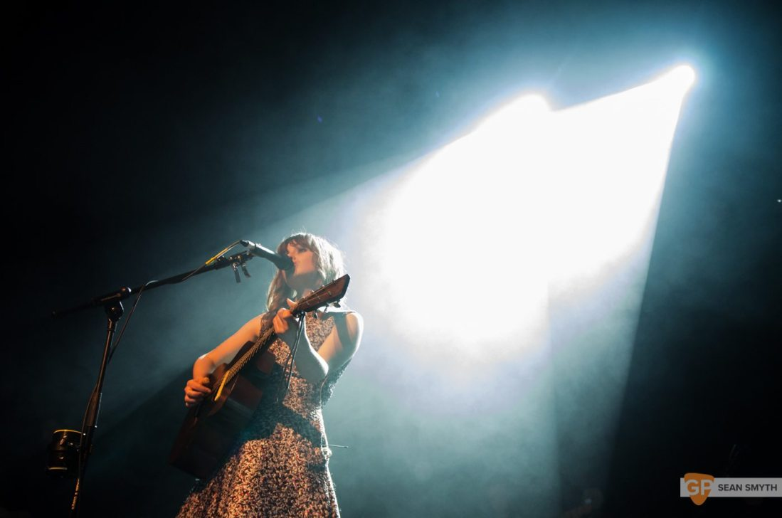 Gabrielle Aplin at the Olympia Theatre by Sean Smyth (20-2-15) (4 of 28)