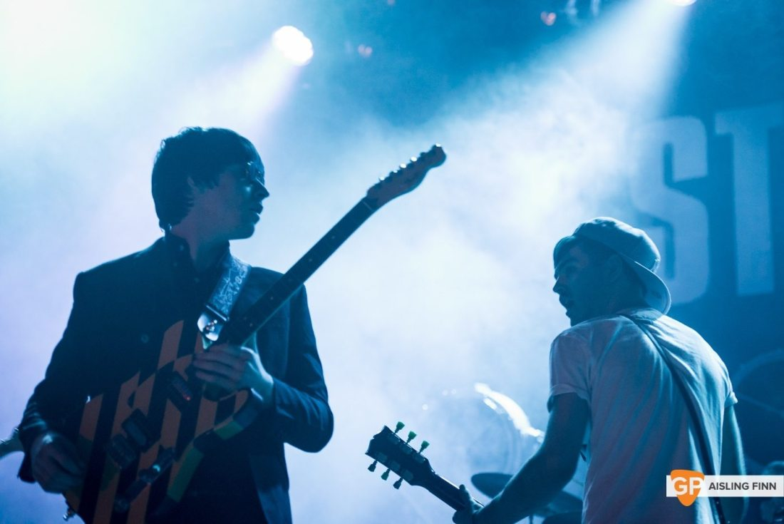 THE STRYPES at THE OLYMPIA by AISLING FINN (23)