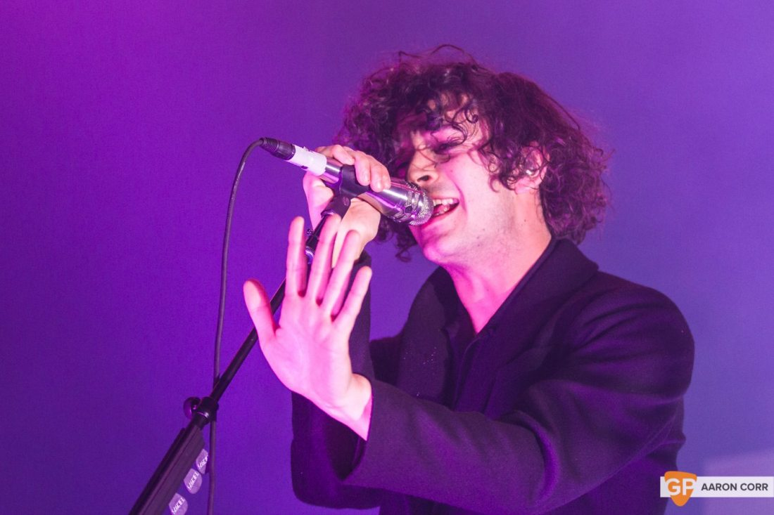 The 1975 at 3Arena by Aaron Corr-1296