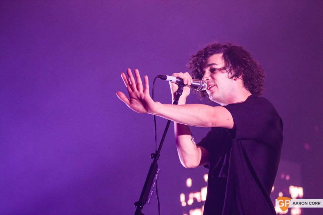 The 1975 at 3Arena by Aaron Corr-1325