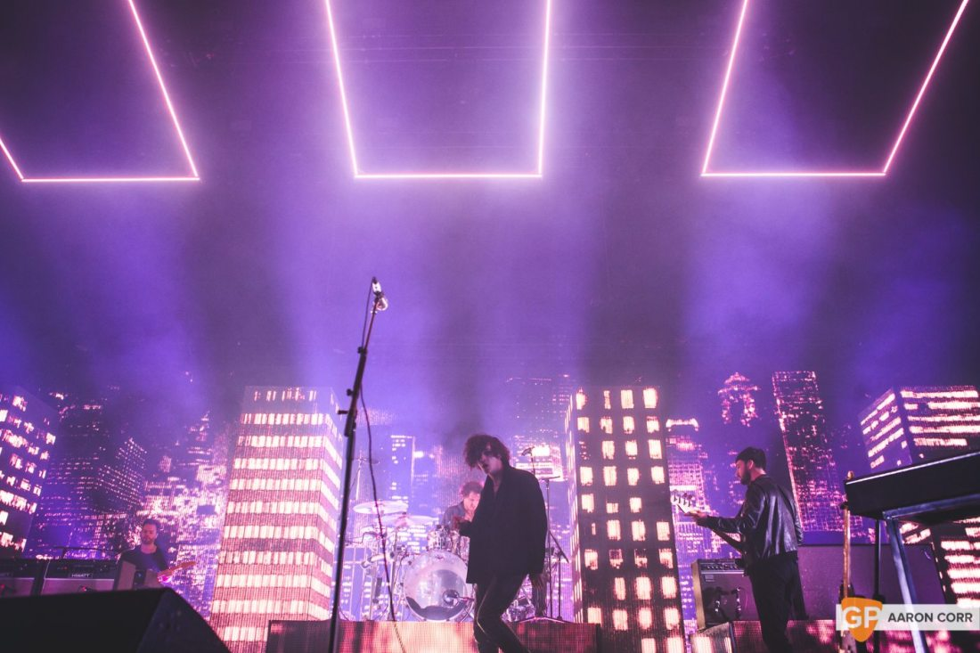 The 1975 at 3Arena by Aaron Corr-5194
