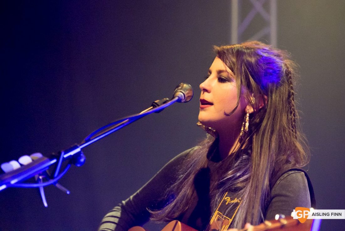 WYVERN LINGO at THE BUTTON FACTORY by AISLING FINN (11)
