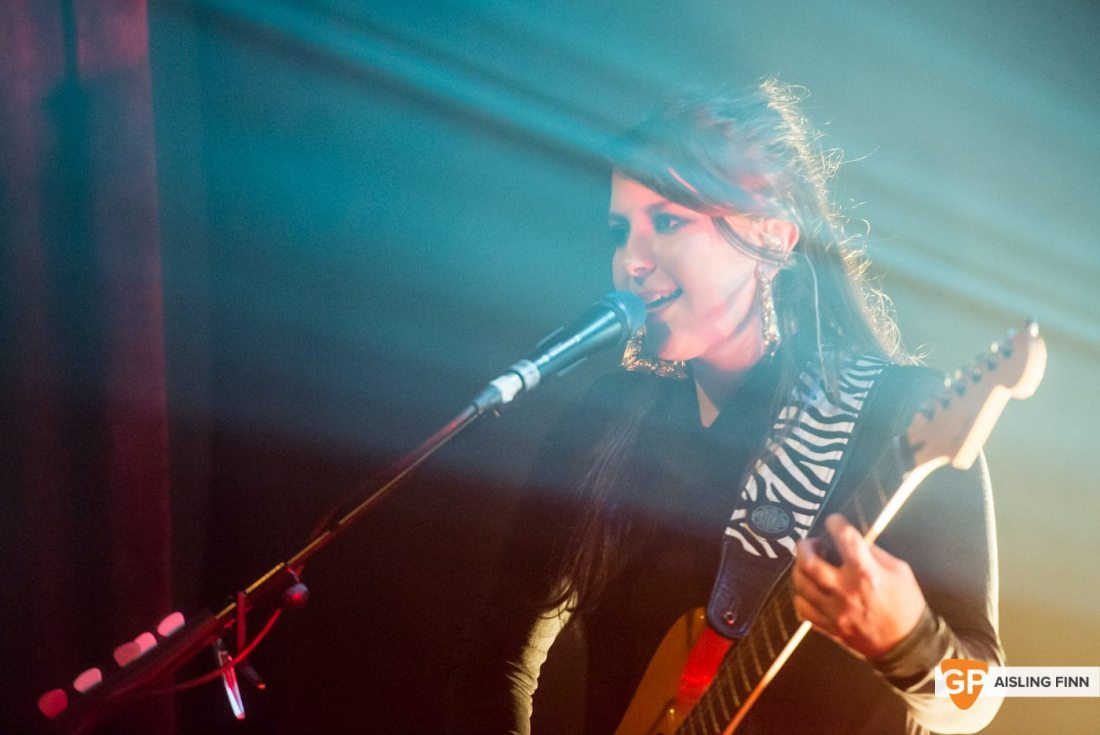 WYVERN LINGO at THE BUTTON FACTORY by AISLING FINN (23)