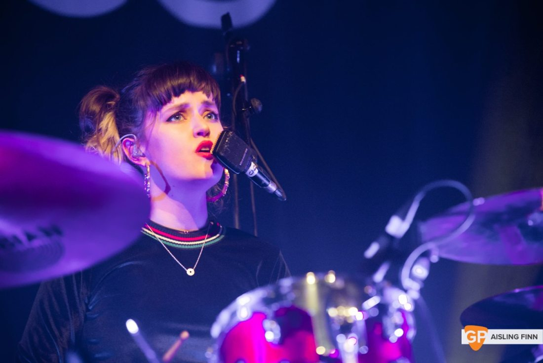 WYVERN LINGO at THE BUTTON FACTORY by AISLING FINN (9)