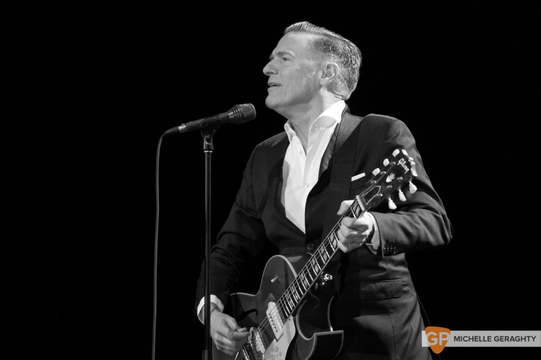 Bryan Adams at the 3Arena by Michelle Geraghty_May 2016_6265