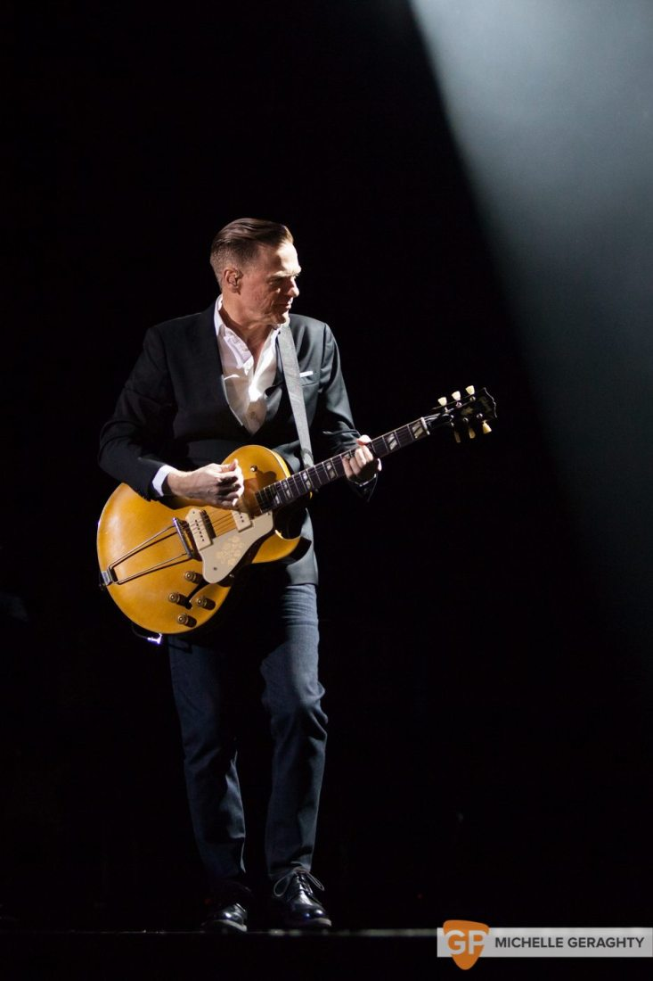 Bryan Adams at the 3Arena by Michelle Geraghty_May 2016_6275