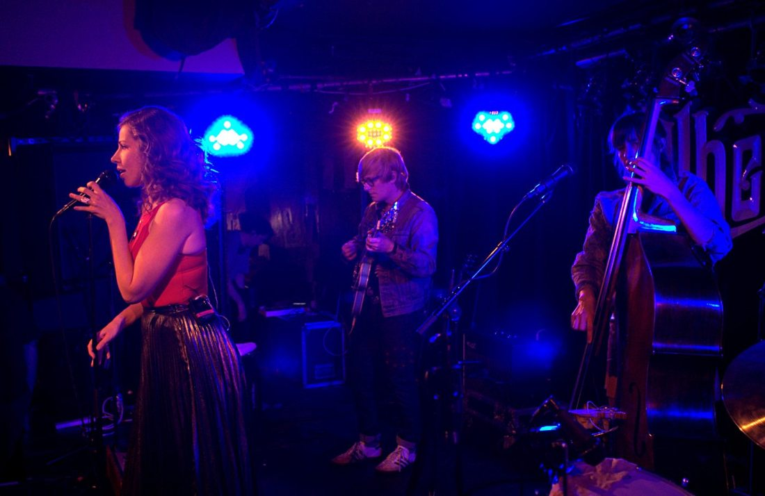 LAKE STREET DIVE at WHELANS DUBLIN by ABRAHAM TARRUSH (10)