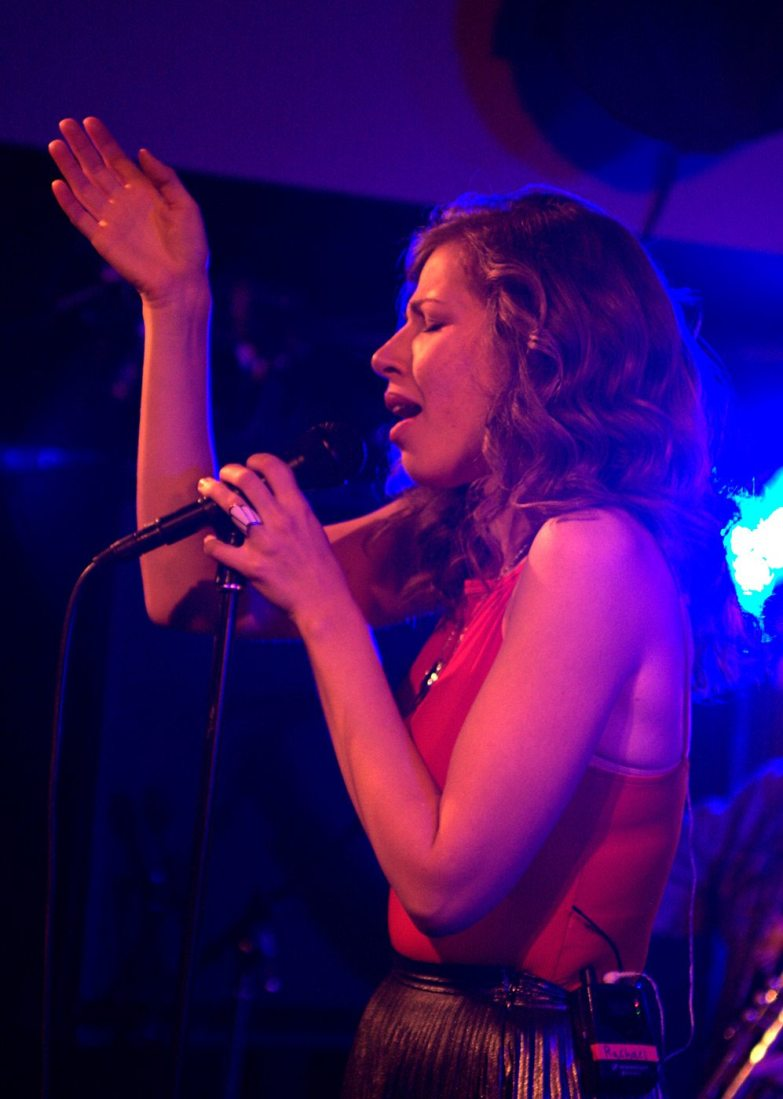 LAKE STREET DIVE at WHELANS DUBLIN by ABRAHAM TARRUSH (12)