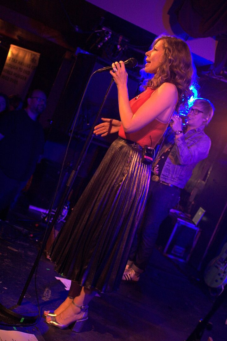 LAKE STREET DIVE at WHELANS DUBLIN by ABRAHAM TARRUSH (14)