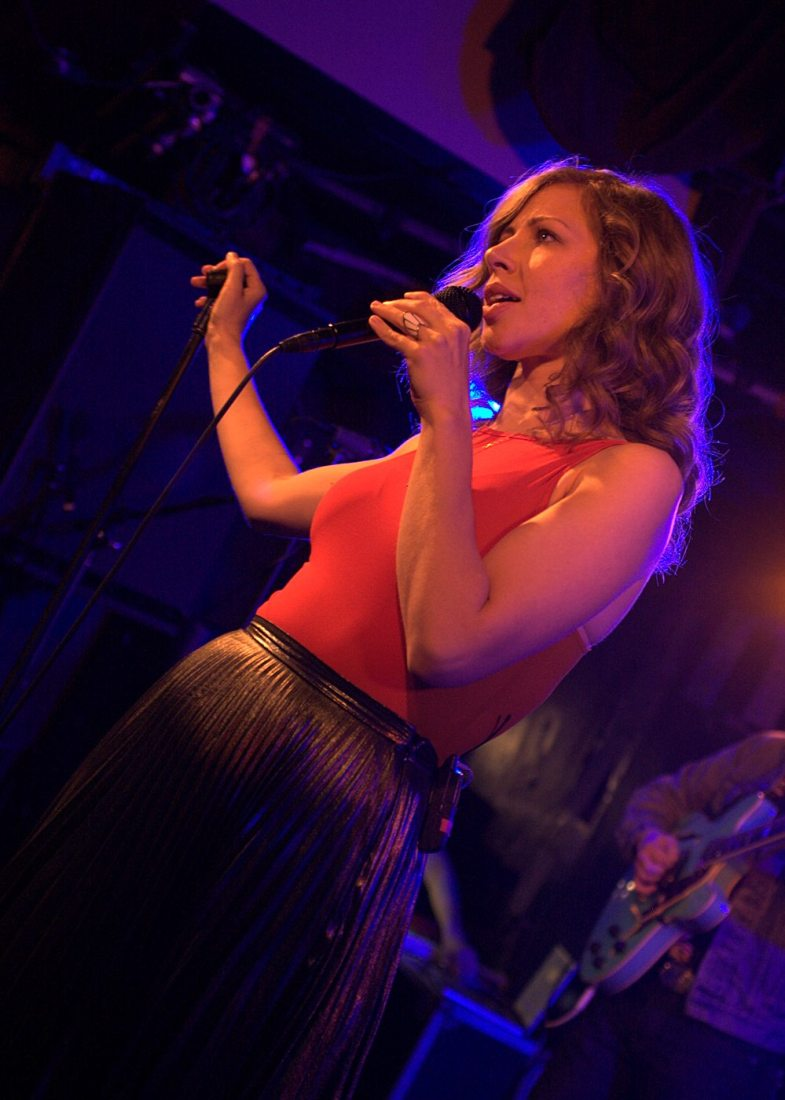 LAKE STREET DIVE at WHELANS DUBLIN by ABRAHAM TARRUSH (21)
