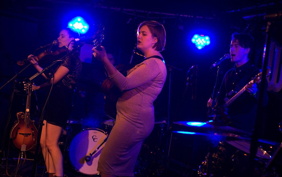 OH PEP at WHELANS DUBLIN by ABRAHAM TARRUSH (0)