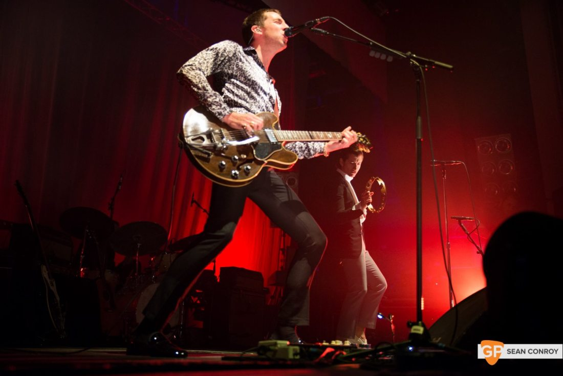 TLSP at Olympia Theatre Dublin by Sean Conroy (1 of 32)