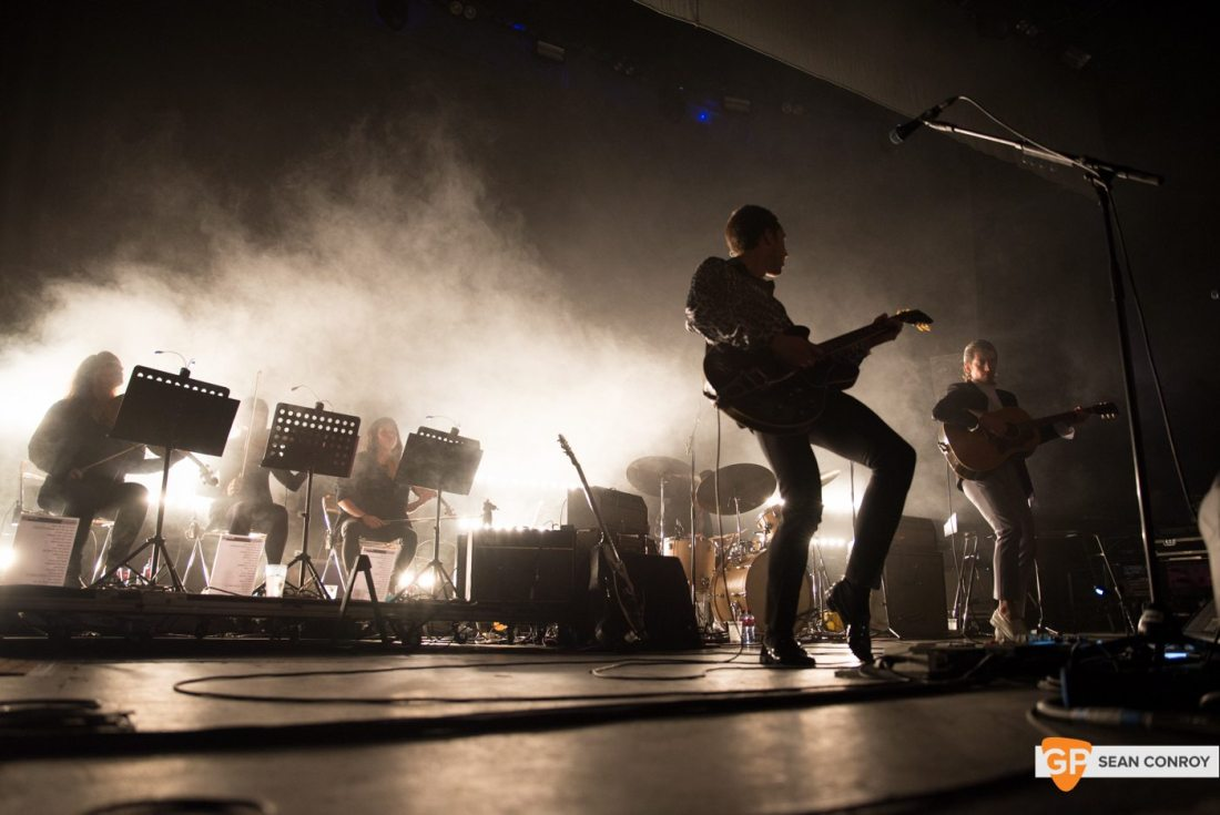 TLSP at Olympia Theatre Dublin by Sean Conroy (10 of 32)