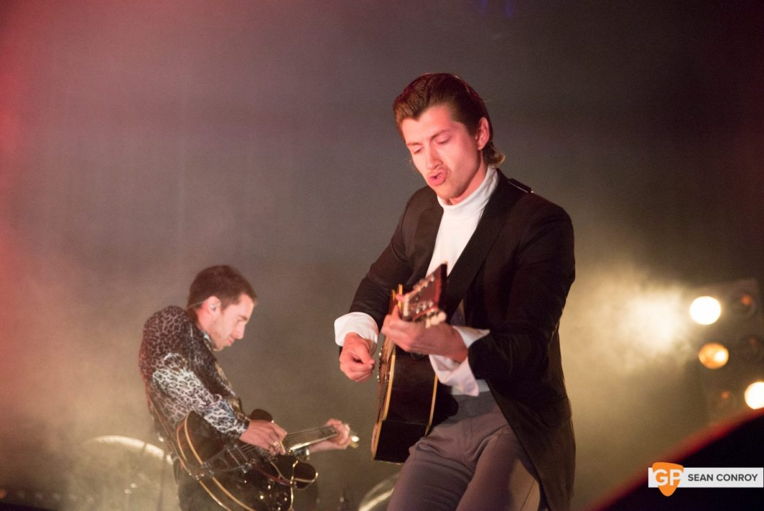 TLSP at Olympia Theatre Dublin by Sean Conroy (21 of 32)