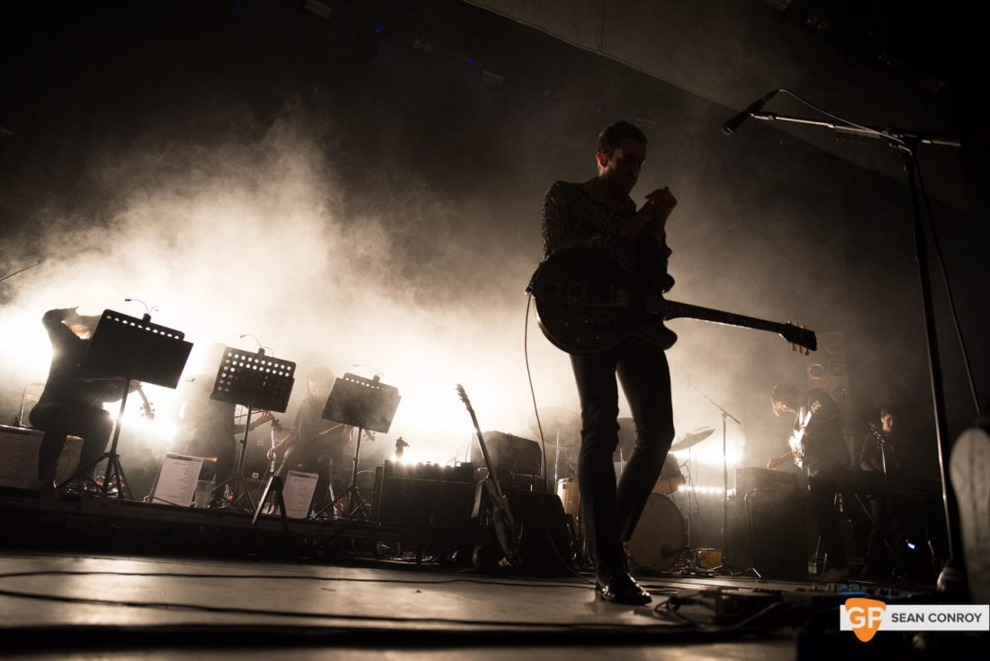 TLSP at Olympia Theatre Dublin by Sean Conroy (24 of 32)