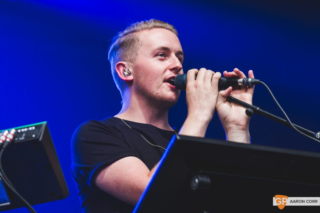 Disclosure at RHK by Aaron Corr-3072