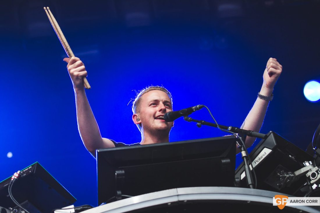 Disclosure at RHK by Aaron Corr-3078