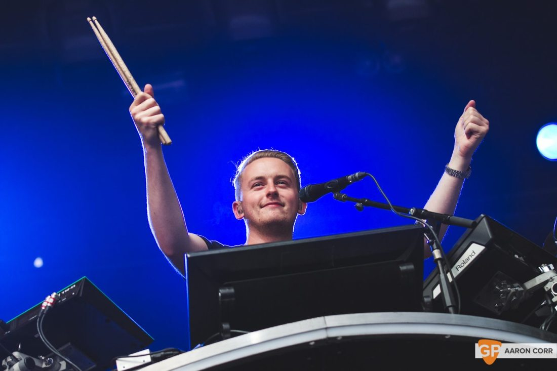 Disclosure at RHK by Aaron Corr-3079